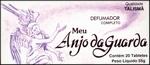 Tabletwierook 'Anjo da Guarda' van het merk Talismã.