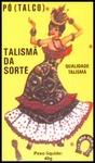 Ritueel Poeder 'Talismã da Sorte' van het merk Talismã.