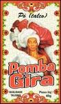 Ritueel poeder 'Pomba Gira' van het merk Talismã.