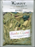 Kruidenmengsel 'Banho Cigano' van het merk Luar.