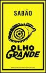 Rituele zeep `Ôlho Grande` van het merk Talismã.